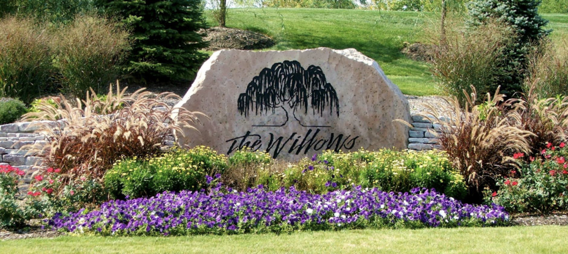 Featured Community | The Willows in Zionsville