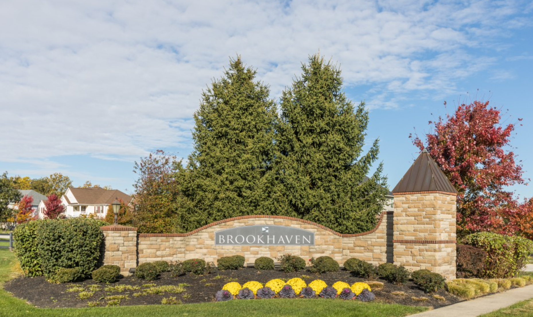 Featured Community | Brookhaven in Zionsville, IN