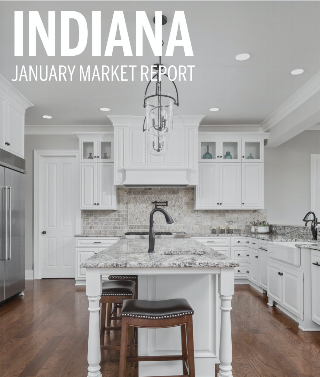 Market Report | January 2021