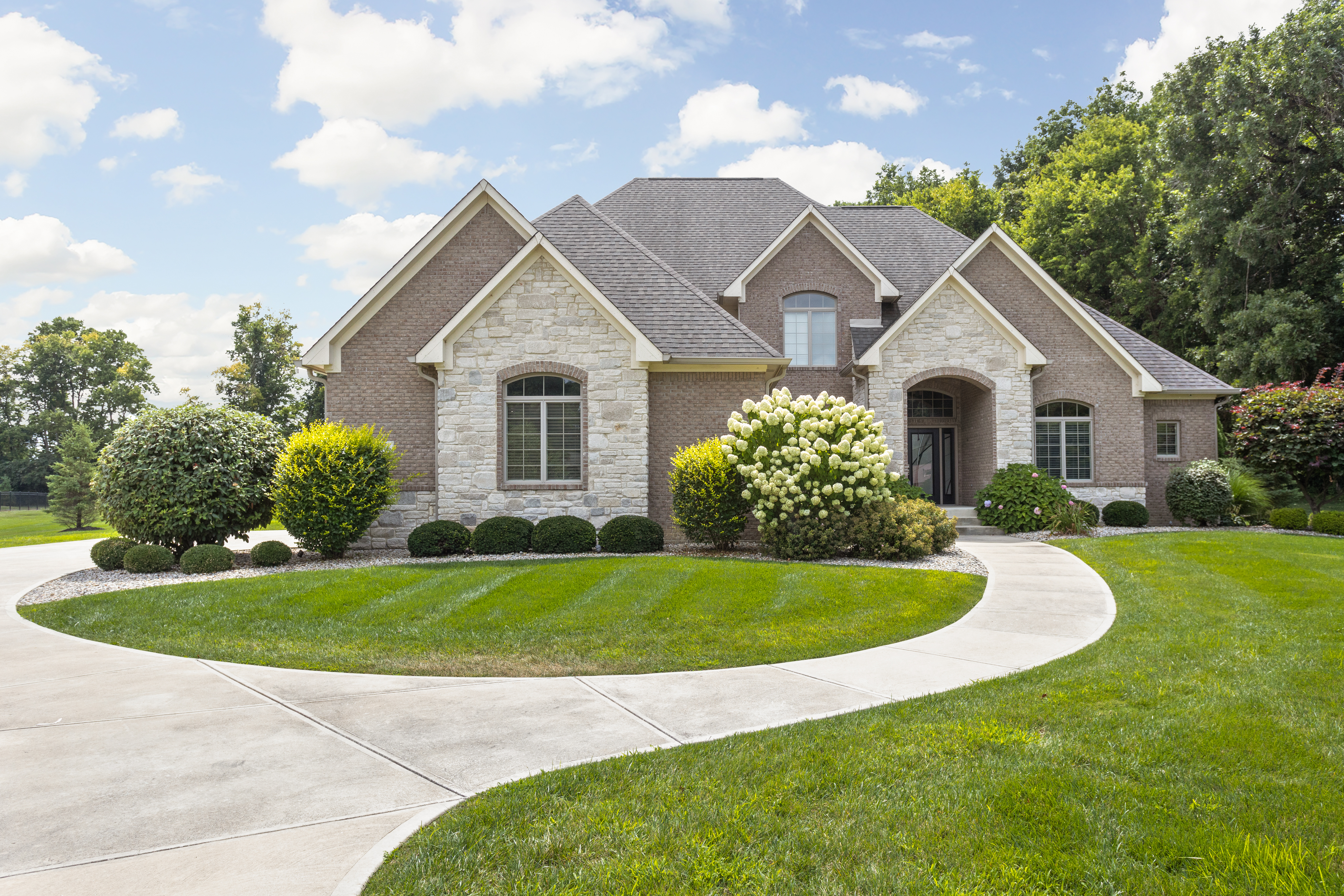Featured Listing   5220 Serenity Woods Lane